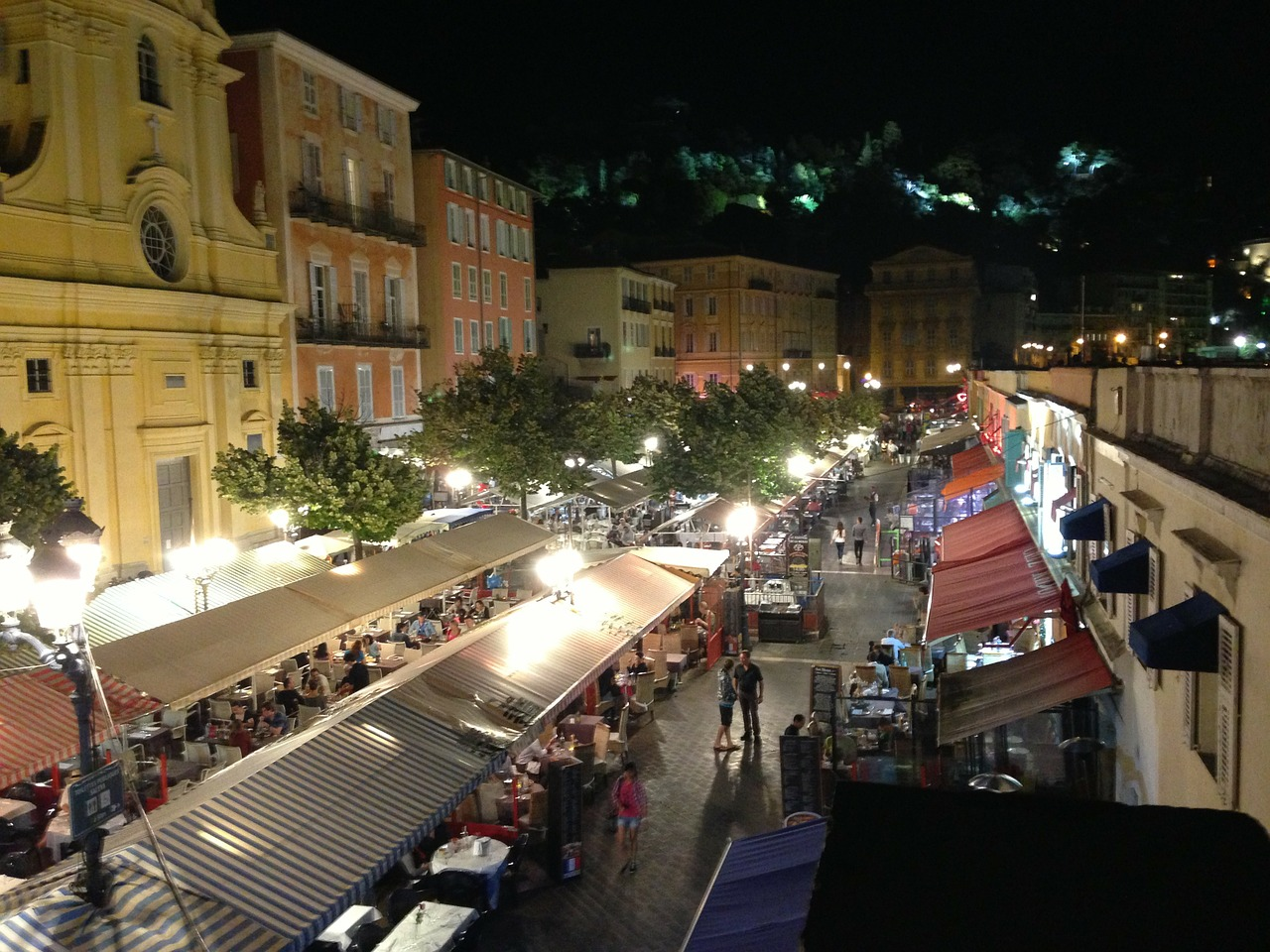 Nice, France: things to do