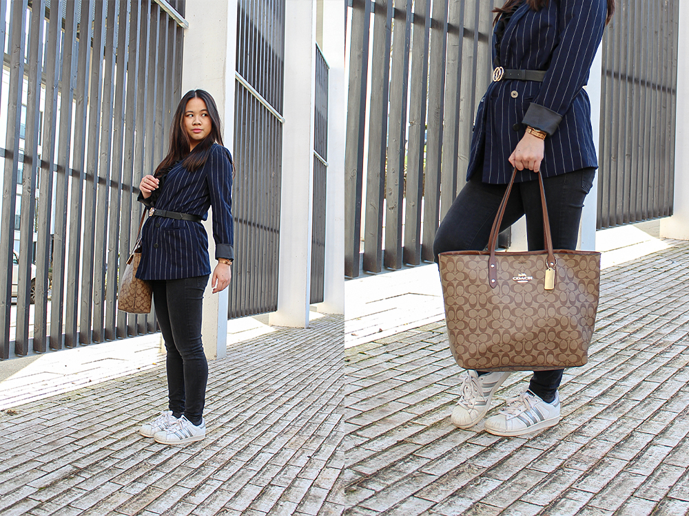 Blogger Outfit