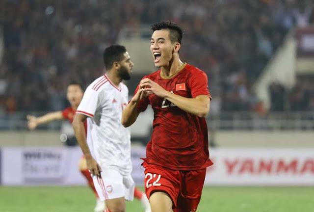 U23 Việt Nam đại chiến U23 UAE: Chơi không chiến với gã khổng lồ Tây Á? 2
