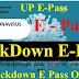 UP lockdown : आमजन चिकित्सा सेवाओं के लिए भी जारी होगा ई-पास,जानें कैसे करें आवेदन