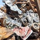 Aproximativ 2.000 de tone deșeuri din diferite materiale, transportate ilegal din Ungaria, oprite la P. T. F. Calafat Portuar