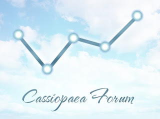 Cassiopaea Forum masthead
