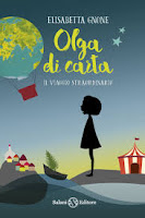 Olga di carta. Lo straordinario viaggio  di Elisabetta Gnone
