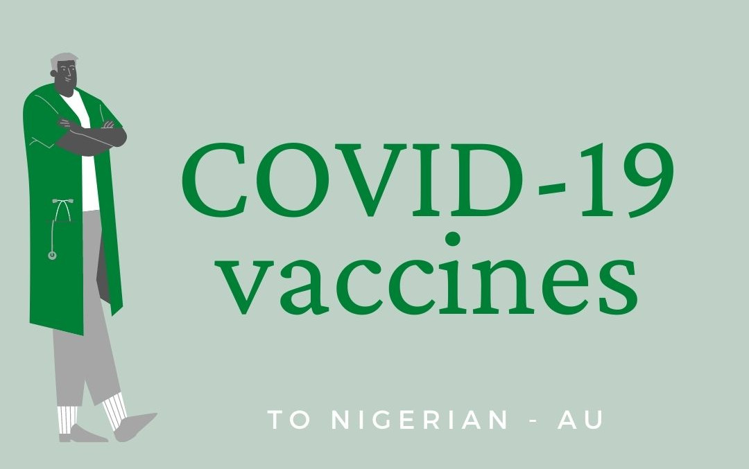Nigeria To Receive 42 million Vaccine Doses