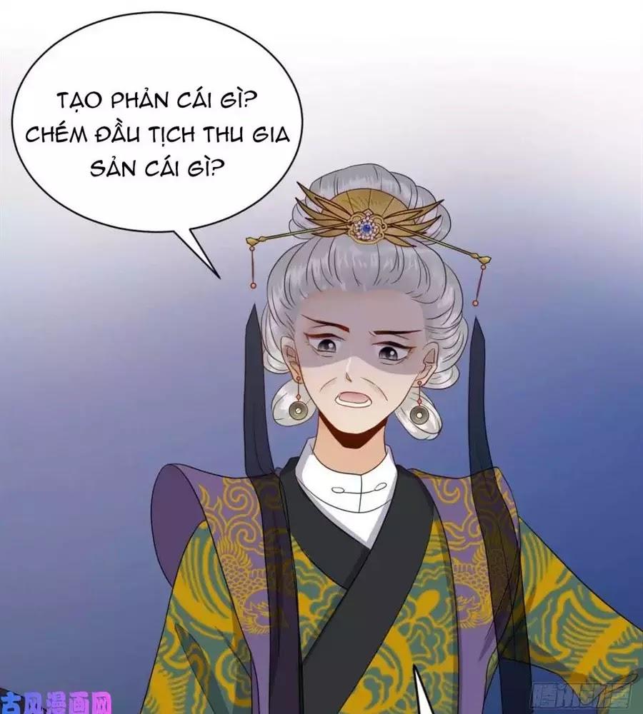 Vương Phi Thông Linh Chapter 7 - Trang 45