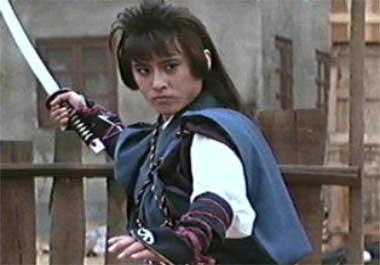 Yukari Oshima