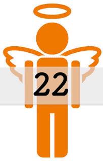 22 エンジェルナンバー