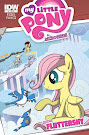 My Little Pony Micro Series #4 Comic Cover Retailer Incentive Variant
