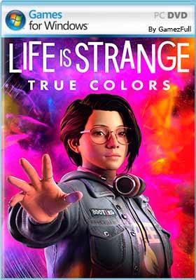 Descargar Life is Strange True Colors Gratis PC