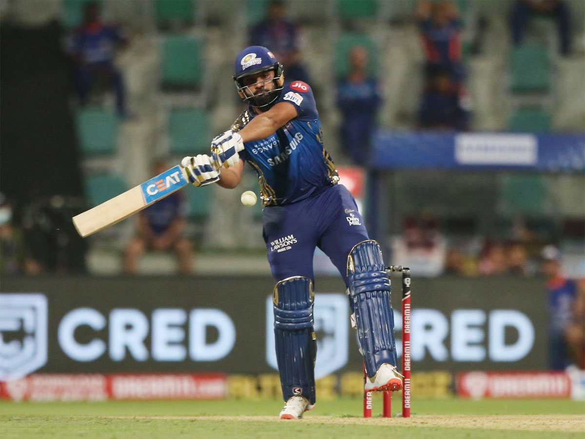 IPL 2020 :Rohit Sharma बना सकते है नया रिकॉर्ड