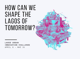 Lagos Urban Innovation Challenge 2020 | Innovators & Entrepreneurs