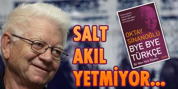 Oktay Sinanoğlu Ropörtajı: Salt Akıl Yetmiyor | Cumhuriyet, Yalçın Pekşen, 09 Ocak 1987