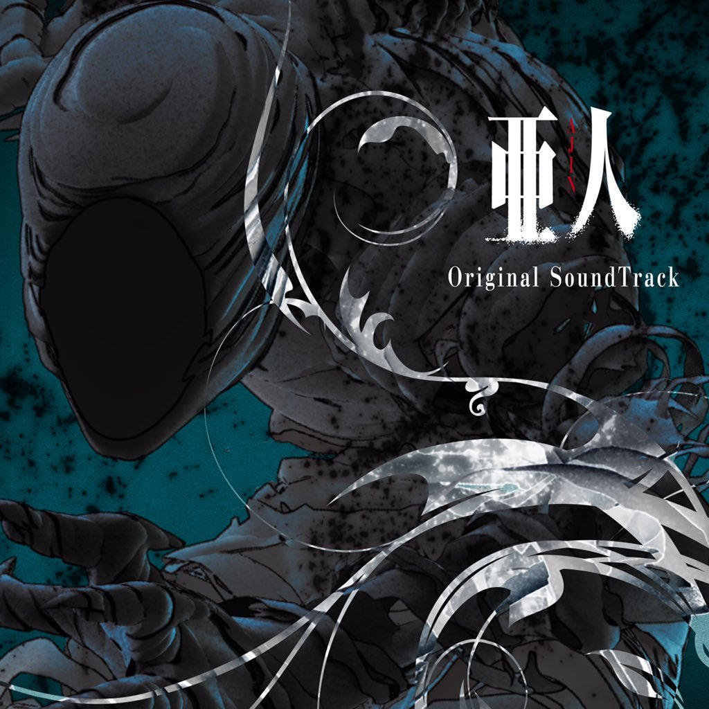Ajin Original Soundtrack