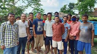 tharu-samaj-exited-for-pm-man-ki-baat