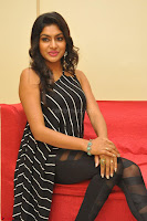 Akshida in Black Tank Top at Kalamandir Foundation 7th anniversary Celebrations ~  Actress Galleries 072.JPG