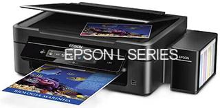 Epson L365 Driver Downloads