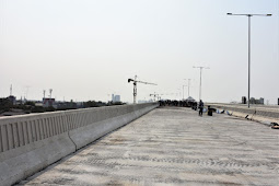 Desember 2019, Tol Layang Jakarta Cikampek II Beroperasi Tanpa Tarif