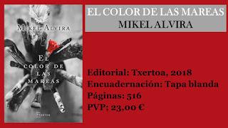 http://www.elbuhoentrelibros.com/2018/04/el-color-de-las-mareas-mikel-alvira.html