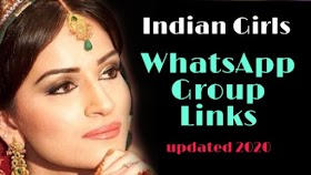 Indian Girl Whatsapp Group Link