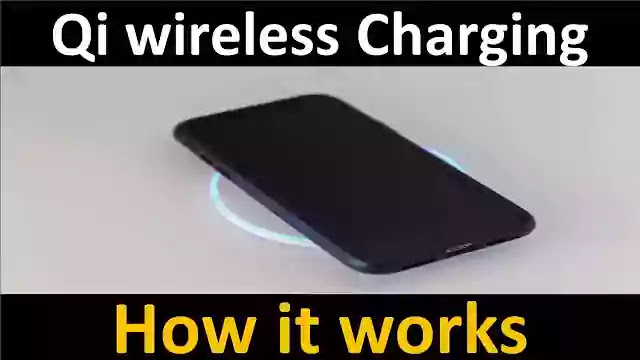 What Is Qi Wireless Charging Phones | Qi Charger Review