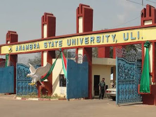 ansu releases admission list