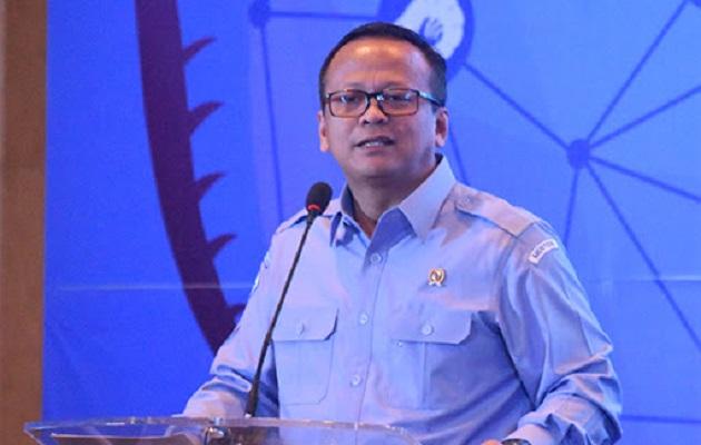 KPK Tangkap Menteri KKP Edhy Prabowo di Bandara Soekarno-Hatta, Diduga Terkait Koripsi Ekspor Benur