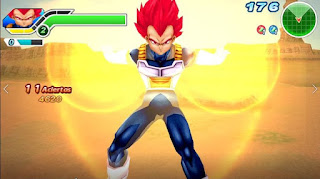 DBZ TTT MOD MENÚ PERMANENTE NUEVA ISO [FOR ANDROID Y PC PPSSPP]+DOWNLOAD/DESCARGA