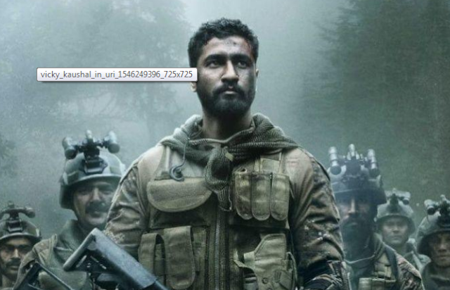 uri movie download free