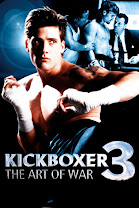 Kickboxer 3: El arte de la guerra(Kickboxer 3: The Art of War )