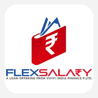 Flex Pay Loan App Se Loan Kaise Le : Flex Pay Credit Card – Flex Pay Personal Loan Apply Online in hindi