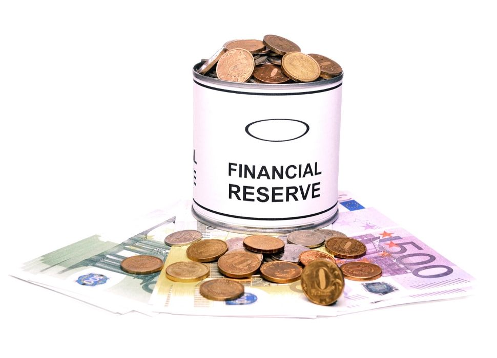 financiele reserves