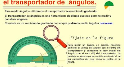 http://www.eltanquematematico.es/angulos/transportador/transportador_p.html