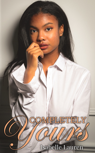 Completely Yours cover