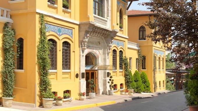 【另類住宿】牢房生活體驗 全球4間特別酒店之選