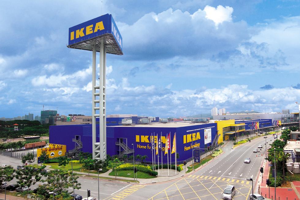 IKEA Damansara Ditutup Hari Ini. Dilaporkan Pekerja Sambilan Positif COVID-19