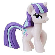 MLP Wave 22 Starlight Glimmer Blind Bag Pony