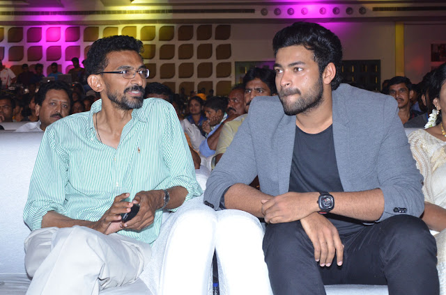 Mister Movie Pre Release Event Images
