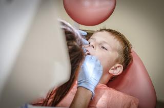 Obat alami atasi sakit gigi