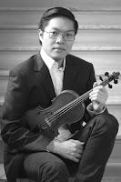 Brian Kwan Yeung Choi, si esibirà in concerto (20 agosto ore 18) proprio a San Quirico d'Orcia