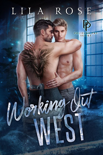 Working out West   Polished P&P #3   Lila Rose