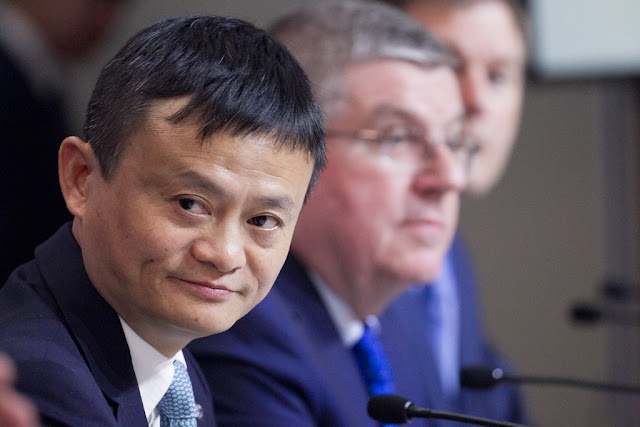 Stop anti-China content on the website ?: Court's notice to Alibaba and its founder Jack Ma, former UC Web employee accused - removed for opposing fake news