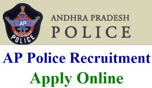 Andhra Pradesh Police Recruitment 2018 – 2485 Drivers