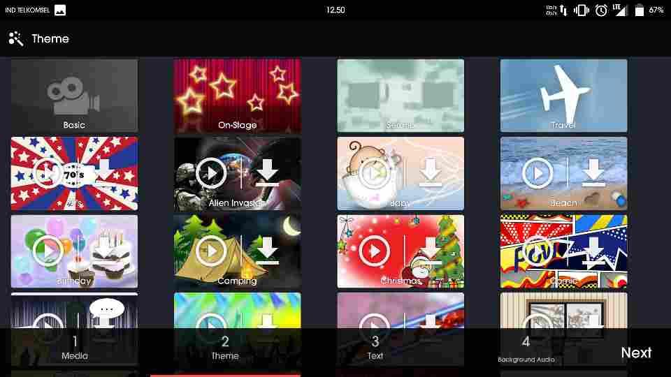 Gratis! Download aplikasi kinemaster pro tanpa watermark (No root - Google Drive) 4