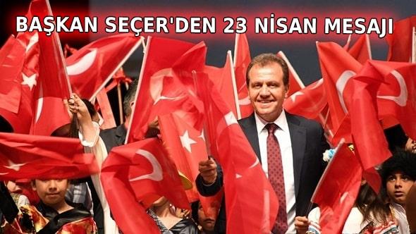 Vahap Seçer,Mersin Büyükşehir Belediyesi,Anamur Haber,Anamur Son Dakika,
