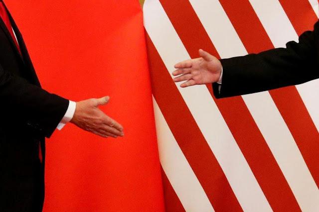 Έρχεται η εποχή του κινεζικού δράκου;