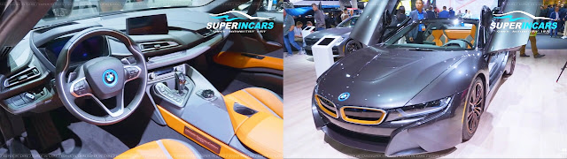 Best New Cars to Buy for 2020 - 2020 BMW i8