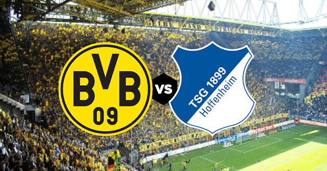 Borussia Dortmund vs Hoffenheim Full Match & Highlights 16 December 2017