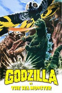 Watch Godzilla vs. The Sea Monster Online Free in HD