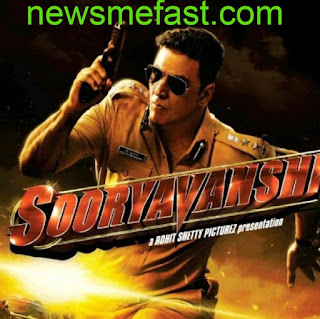 Sooryavanshi(Akshay Kumar) Upcoming Bollywood Movie 2020