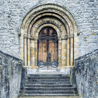 Limerick Points of Interest: St. Mary's Cathedral
